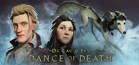 Dance of Death Du Lac and Fey PC-PLAZA