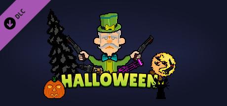 TITAN HUNTER - Halloween