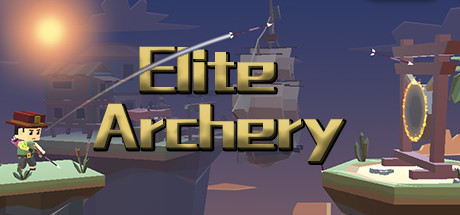 Elite Archery cover art