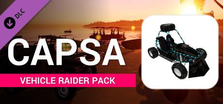 Capsa - Vehicle Raider Pack