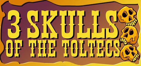 Fenimore Fillmore 3 Skulls of the Toltecs PC-SKIDROW