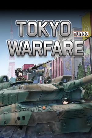 Tokyo Warfare Turbo poster image on Steam Backlog