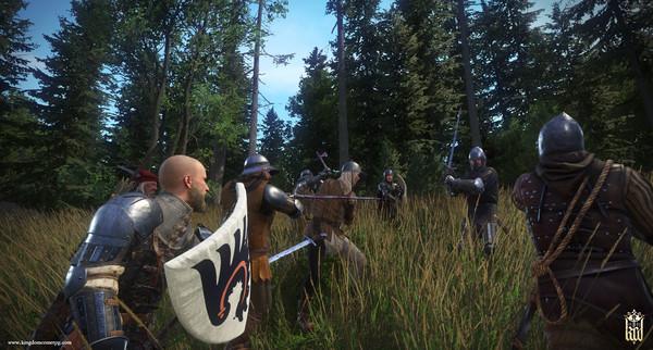 скриншот Kingdom Come: Deliverance – Band of Bastards 3