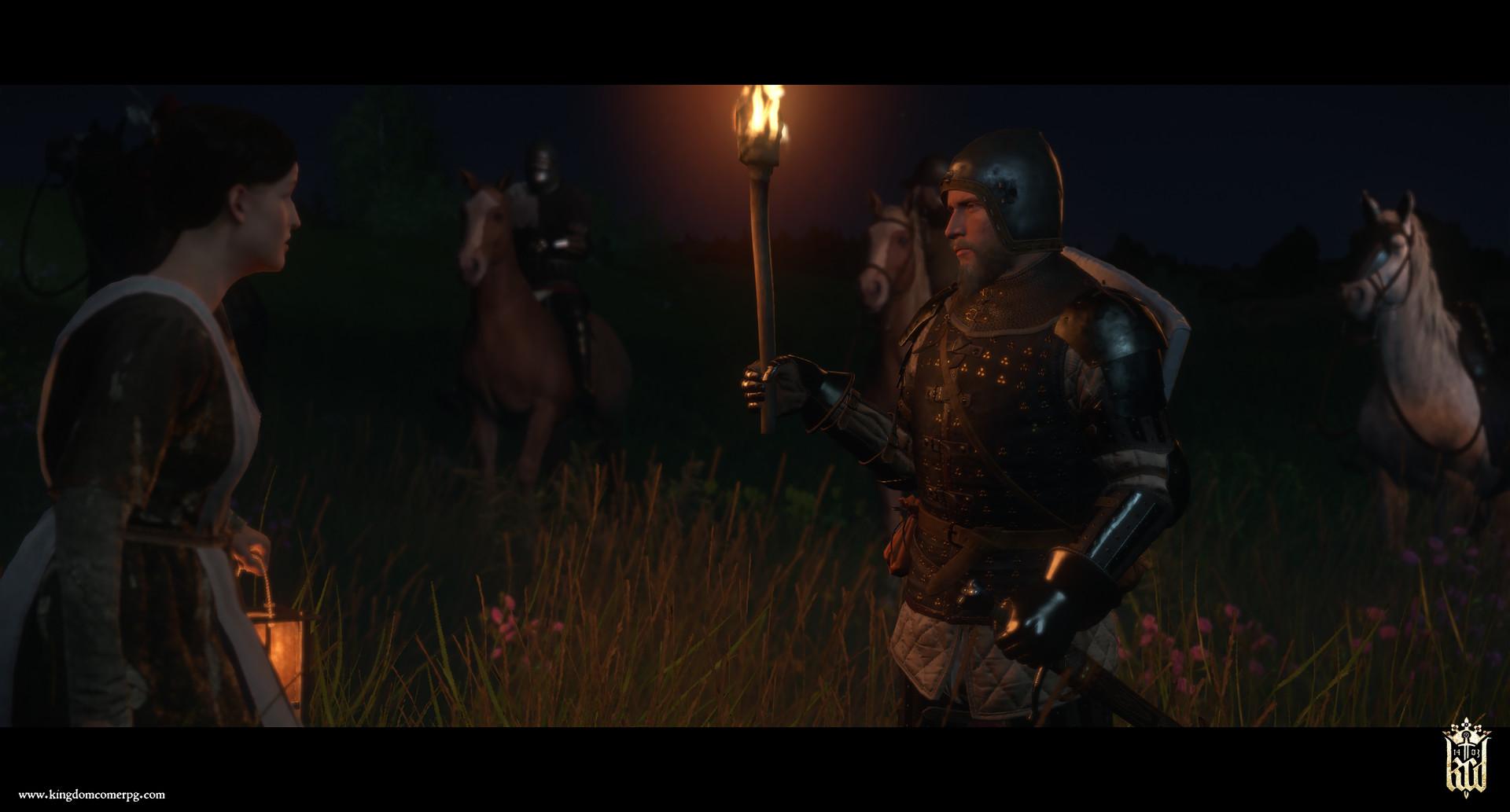 Kingdom Come: Deliverance – Band of Bastards-CODEX