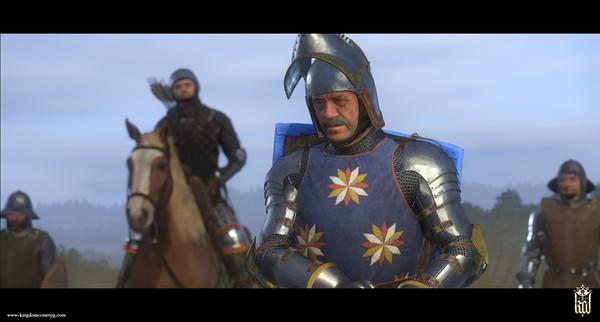 скриншот Kingdom Come: Deliverance – Band of Bastards 5