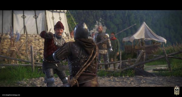 скриншот Kingdom Come: Deliverance – Band of Bastards 0