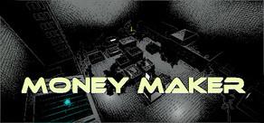 Money Maker cover art