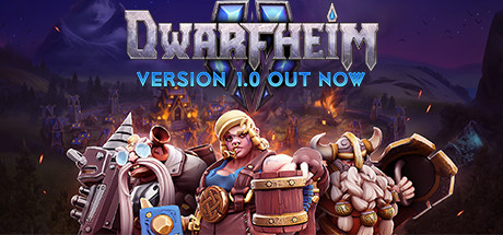 Купить DwarfHeim