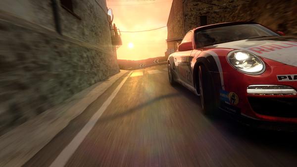 DiRT Rally 2.0 - Porsche 911 RGT Rally Spec (DLC)