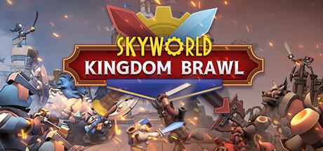 Купить Skyworld: Kingdom Brawl