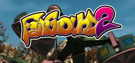 Fairground 2 - The Ride Simulation