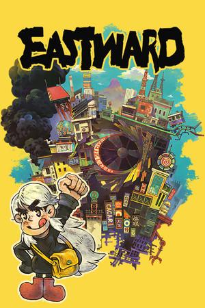 Eastward poster image on Steam Backlog
