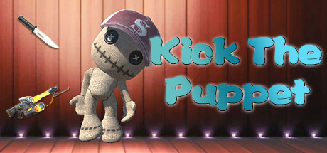 Kick The Puppet cover art