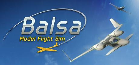 BALSA Model Flight Simulator on Steam