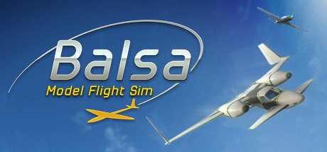 Balsa Model Flight Simulator On Steam