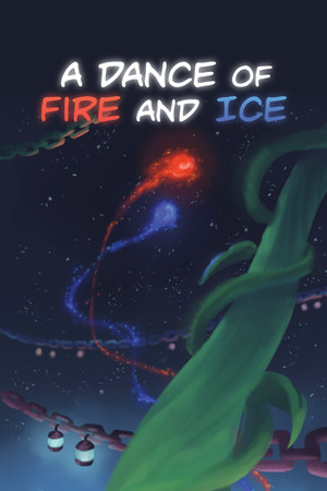 A Dance of Fire and Ice poster image on Steam Backlog