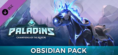 Obsidian Pack | DLC