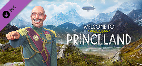 Welcome to Princeland - Soundtracks