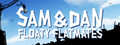 Sam & Dan: Floaty Flatmates Screenshot Gameplay