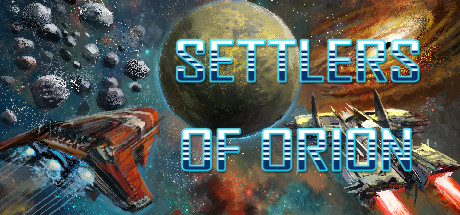 Settlers of Orion