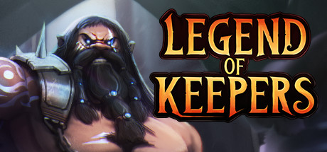 Legend of Keepers cover art