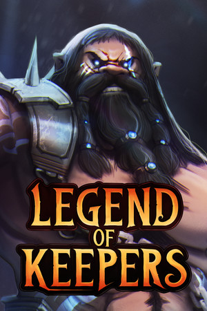 Legend of Keepers: Career of a Dungeon Manager poster image on Steam Backlog