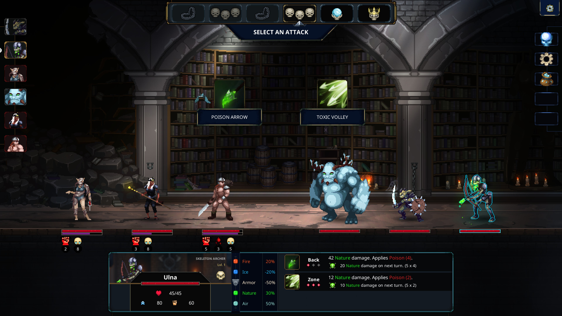 Legend of Keepers: Career of a Dungeon Master on Steam