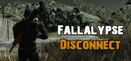 ★Fallalypse ★ Disconnect ❄