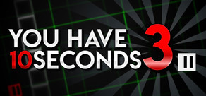 You Have 10 Seconds 3 cover art