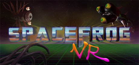 SpaceFrog VR on Steam