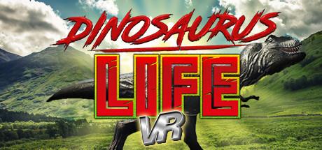 Dinosaurus Life VR