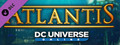 DC Universe Online™ - Episode 33 : Atlantis-dlc