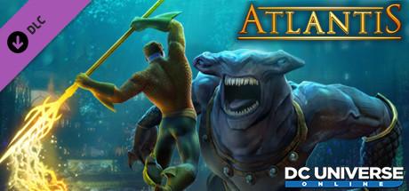 DC Universe Online™ - Episode 33 : Atlantis