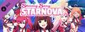 Shining Song Starnova - Digital Artbook