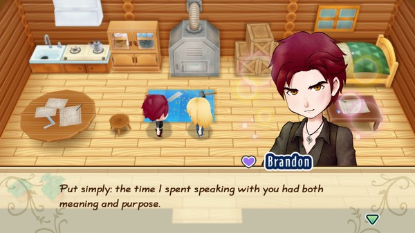STORY OF SEASONS: Friends of Mineral Town Image 6
