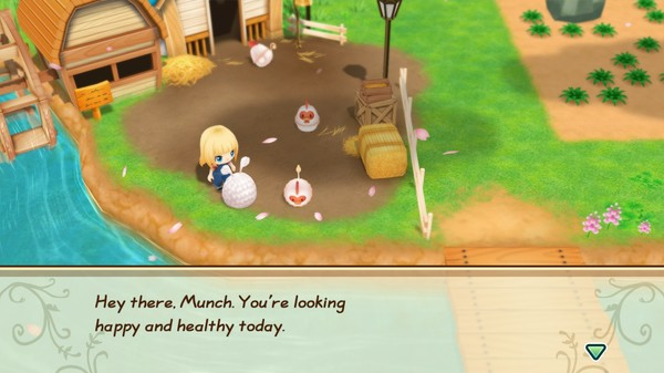 STORY OF SEASONS: Friends of Mineral Town Image 0