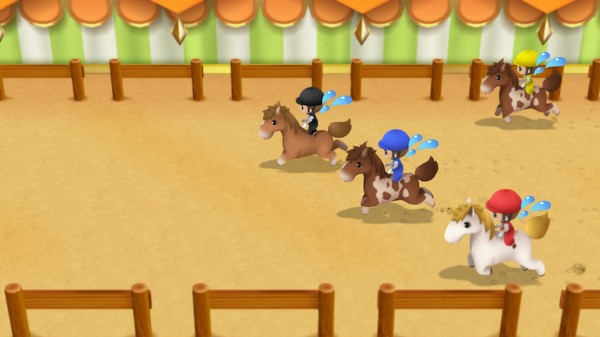 STORY OF SEASONS: Friends of Mineral Town Image 3