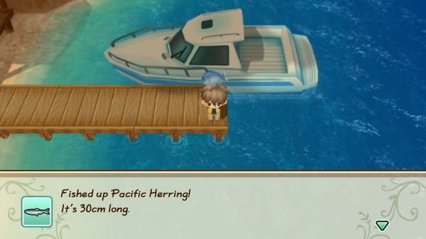 STORY OF SEASONS: Friends of Mineral Town Image 4
