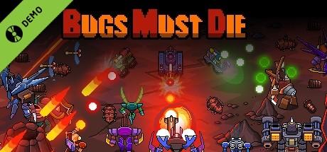 Bugs Must Die Demo