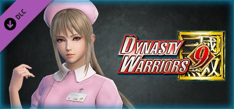 DYNASTY WARRIORS 9: Wang Yuanji (Nurse Costume) / 王元姫 「ナース風コスチューム」