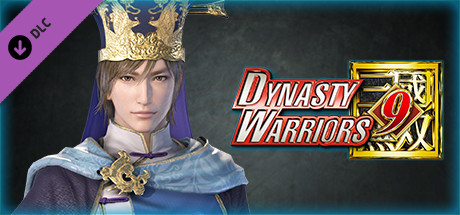 "DYNASTY WARRIORS 9: Guo Jia ""Additional Hypothetical Scenarios Set"" / 郭嘉「追加IFシナリオセット」"