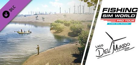 Fishing Sim World: Lago del mundo