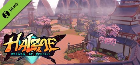 Halzae: Heroes of Divinity Demo