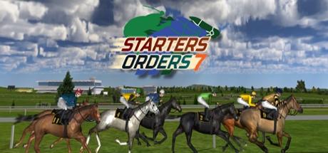 Starters Orders 7 Horse Racing On Steam