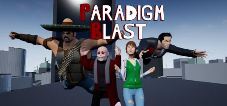 Paradigm Blast
