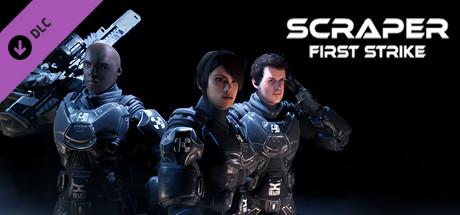 Scraper: First Strike - Full Soundtrack