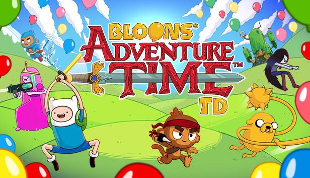 Review: Adventure Time (animatie reeks) – CosplayCloud | 353x616