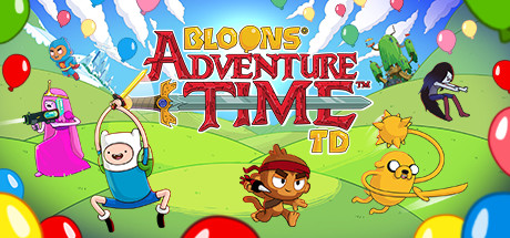 Bloons Adventure Time TD on Steam on world map, land of shinar map, sky map, jake map, animation map, land of oo, brain map, land of ooh map, team fortress 2 map, mind map, circle map, cartoon map, blue map, game map, life map, library map, land send sayville ny,