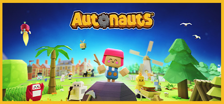 Image for Autonauts