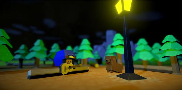 Скриншот №3 к Autonauts